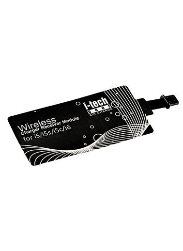 iPhone Kablosuz Şarj Alıcı Modülü 6/6S-I-Tech Gear